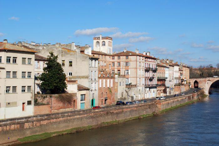 Pourquoi un investissement immobilier à Montauban ?